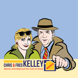 Chris  & Fred Kelley